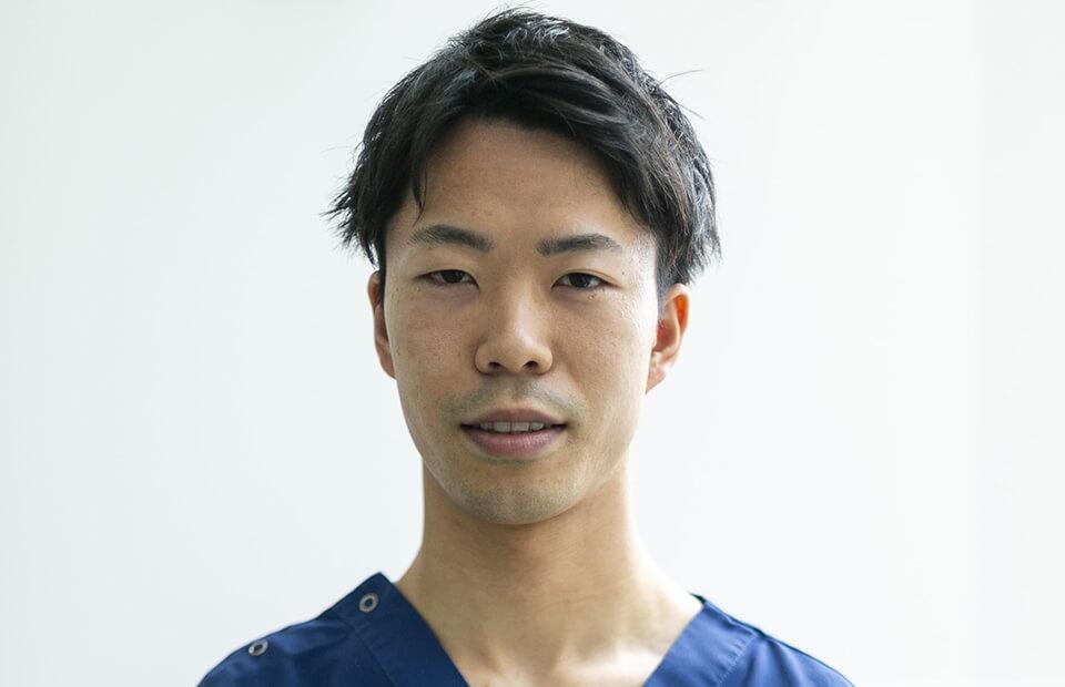 獣医師 中村太郎